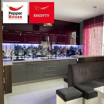 Rent this 4 bed apartment on Zbigniewa Burzyńskiego 3A in 80-462 Gdansk, Poland