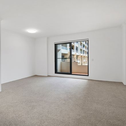 Rent this 1 bed apartment on C504/6 Crescent Street