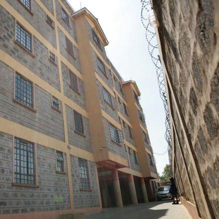 Rent this 2 bed apartment on Nairobi in Roysambu, NAIROBI