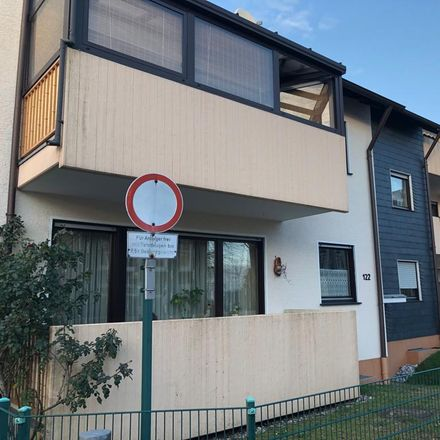 Rent this 3 bed apartment on Burger Straße 122 in 42859 Remscheid, Germany