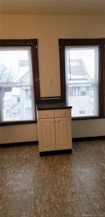 Rent this 3 bed townhouse on 20 Sunrise Avenue in New Britain, CT 06051
