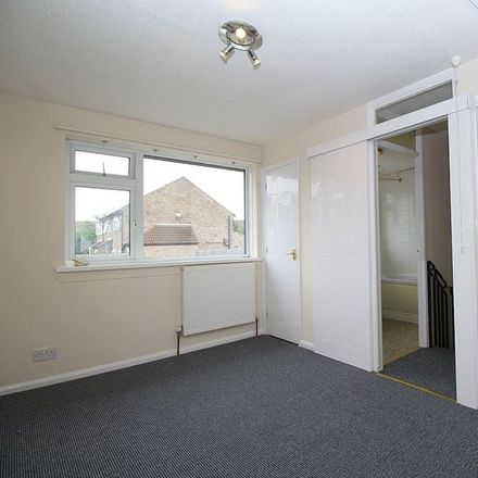 Rent this 1 bed house on Bridge Close in Charnwood LE4 8GY, United Kingdom