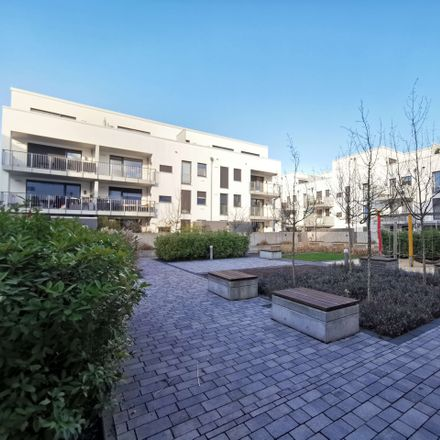 Rent this 2 bed apartment on Gräfin-Dönhoff-Straße 10 in 60438 Frankfurt, Germany
