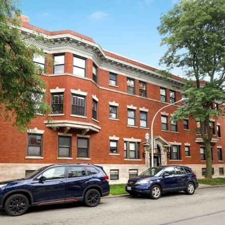 Rent this 2 bed condo on 1102-1104 East 46th Street in Chicago, IL 60653