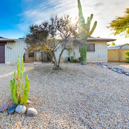 Rent this 5 bed house on 725 West Vaughn Street in Tempe, AZ 85283