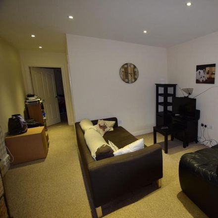 Rent this 1 bed apartment on 202 Headley Way in Oxford OX3 7SZ, United Kingdom