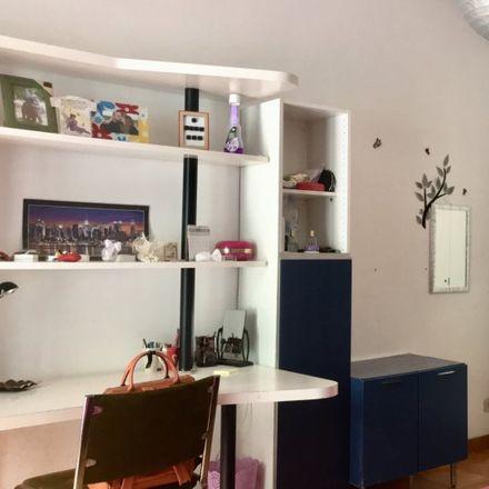 Rent this 2 bed apartment on Via Pier Carlo Boggio in 00128 Rome Roma Capitale, Italy