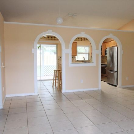 Rent this 3 bed house on SW Port St Lucie Blvd in Port Saint Lucie, FL