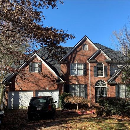 Rent this 5 bed house on 368 Woodbrook Crst in Canton, GA
