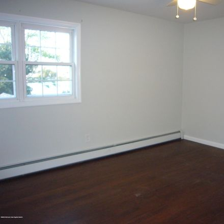 Rent this 3 bed apartment on Riddle Avenue in Long Branch, NJ 07740