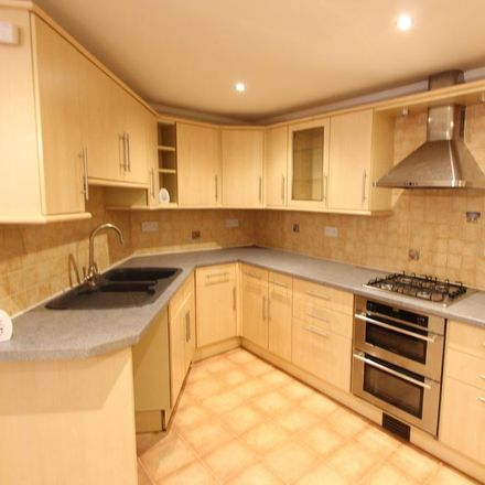 Rent this 1 bed apartment on Al-Madina Tandoori Takeaway in 5, Tonbridge and Malling ME20 6HE