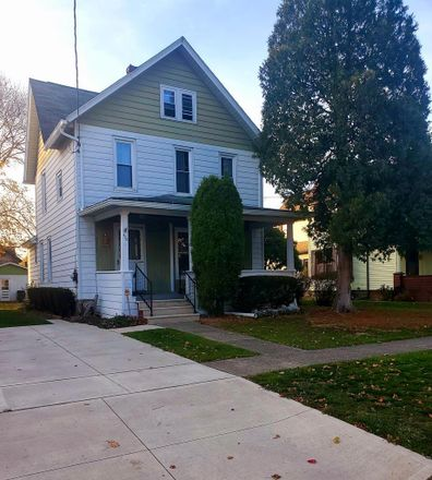 Rent this 3 bed house on 408 Desmond Street in Sayre, PA 18840