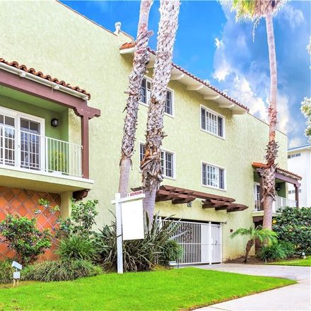 Rent this 1 bed condo on 428 Hill Street in Santa Monica, CA 90405