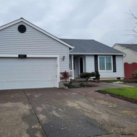 Rent this 3 bed house on 2667 Creighton Street in Woodburn, OR 97071