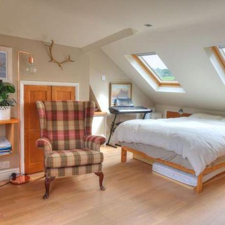 Rent this 3 bed house on Seven Acres Lane in Batheaston, BA1 7HJ