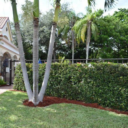 Rent this 1 bed apartment on W Boynton Beach Blvd in Boynton Beach, FL