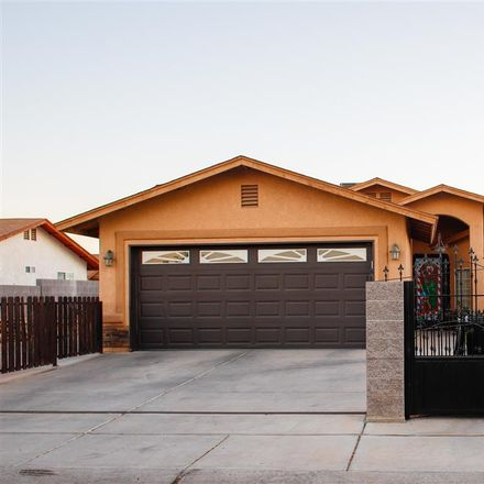 Rent this 4 bed house on San Luis Ln in San Luis, AZ