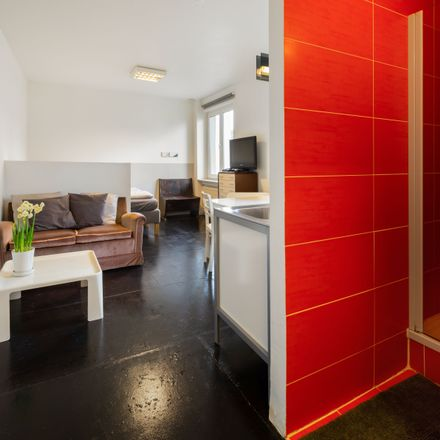 Rent this 1 bed apartment on Cologne in Ehrenfeld, DE