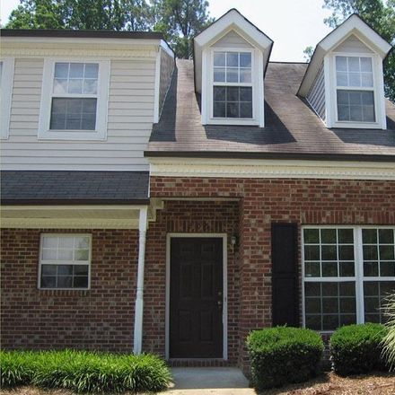 Rent this 3 bed townhouse on 101 Rock Haven Road in Carrboro, NC 27510