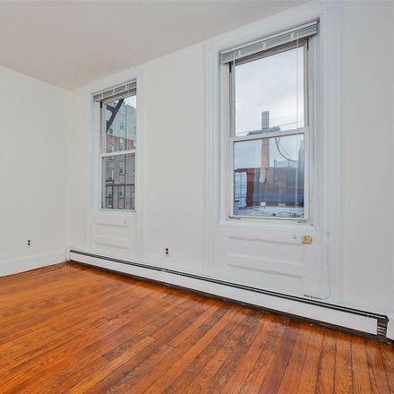 Rent this 1 bed apartment on 732 Willow Avenue in Hoboken, NJ 07030