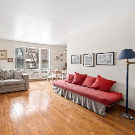 Rent this 1 bed condo on 2 King Street in New York, NY 10014