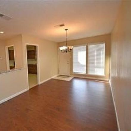 Rent this 4 bed house on 6056 Gallant Forest Drive in Houston, TX 77088