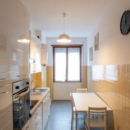 Rent this 3 bed apartment on Ristorante Pizzeria Demus in Viale Enrico Martini, 15
