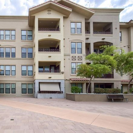 Rent this 2 bed apartment on Scottsdale in Gainey Ranch, AZ