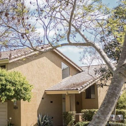 Rent this 3 bed townhouse on 6555 Caminito Scioto in San Diego, CA 92037