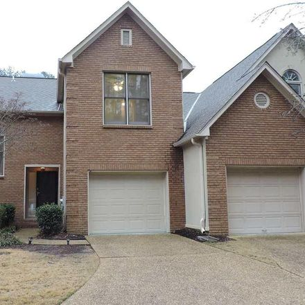 Rent this 2 bed townhouse on 4566 Lake Valley Drive in Hoover, AL 35244