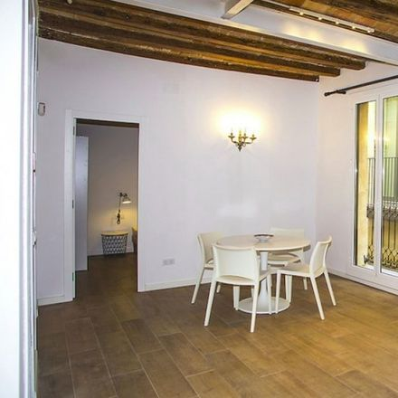 Rent this 2 bed apartment on IVORI in Carrer dels Mirallers, CP 08003 Barcelona