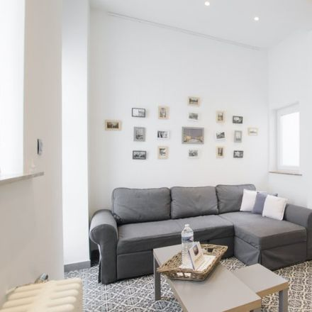 Rent this 1 bed apartment on Avenue de la Brabançonne - Brabançonnelaan 45 in 1000 Ville de Bruxelles - Stad Brussel, Belgium
