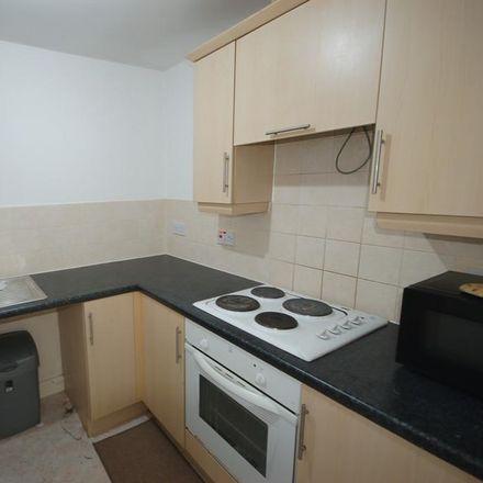 Rent this 2 bed apartment on Prestonway Service Station in Preston New Road, Blackburn BB2 6BS