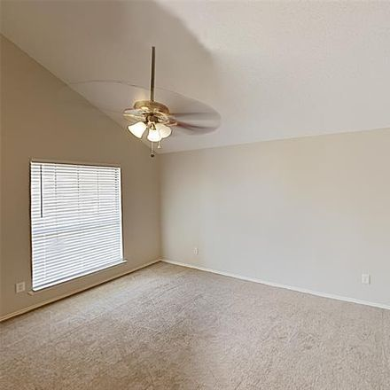 Rent this 3 bed house on 1507 Windmill Lane in Mesquite, TX 75149