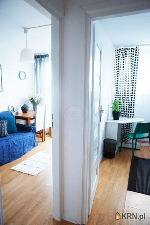 Rent this 3 bed apartment on Stalowowolska 20 in 53-404 Wroclaw, Poland
