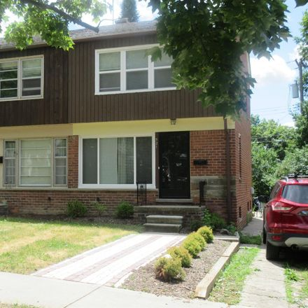 Rent this 2 bed duplex on 521 Snyder Avenue in Ann Arbor, MI 48103