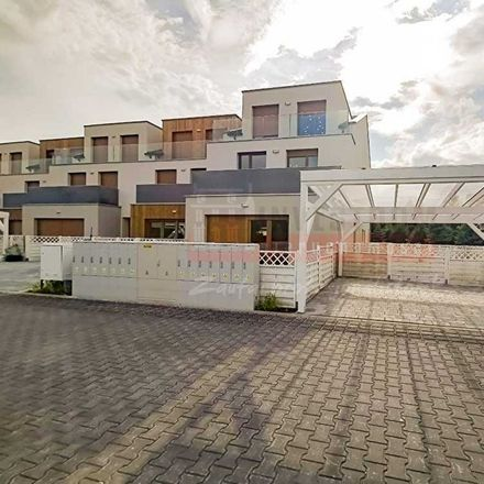 Rent this 4 bed apartment on Jana Cybisa 66 in 45-533 Opole, Poland