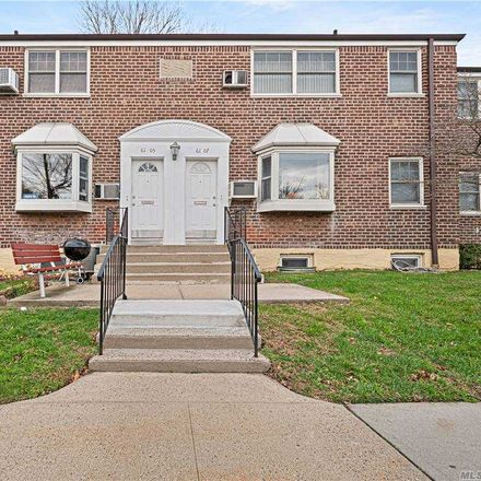 Rent this 1 bed condo on 251st St in Little Neck, NY