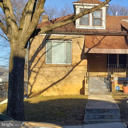 Rent this 3 bed house on 18 53rd Place Southeast in Washington, DC 20019
