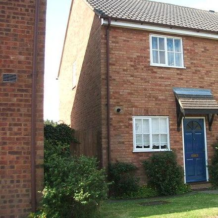Rent this 3 bed house on Onehouse Road in Mid Suffolk IP14 1QS, United Kingdom