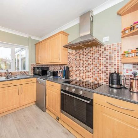 Rent this 2 bed house on St Catherines Drive St Catherines Hill in St Catherine's Drive, Leeds LS13 2LD