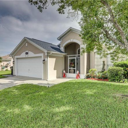 Rent this 4 bed house on 3425 Brookwater Circle in Orlando, FL 32822