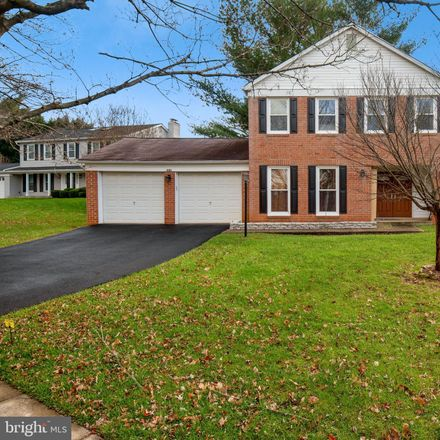 Rent this 4 bed house on 1 Scottview Court in Rockville, MD 20854