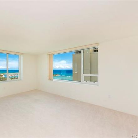 Rent this 2 bed condo on Hawaiki Tower in 88 Piikoi Street, Honolulu