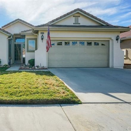 Rent this 3 bed house on 28393 Grandview Drive in Moreno Valley, CA 92555