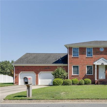 Rent this 4 bed house on 735 Wood Duck Lane in Chesapeake, VA 23323
