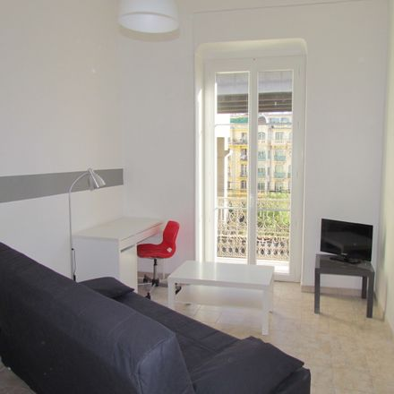 Rent this 6 bed room on 3 Rue Rouget de l'Isle in 06000 Nice, France