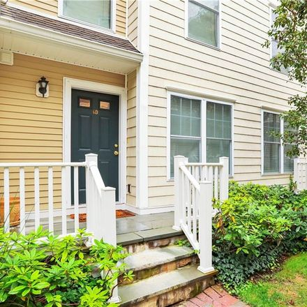 Rent this 2 bed condo on 85 Camp Avenue in Stamford, CT 06907