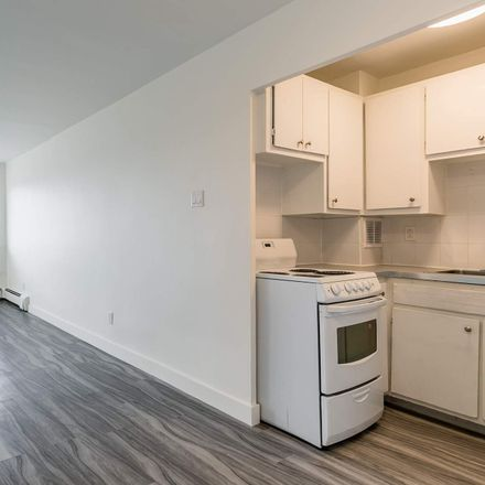 Rent this 1 bed apartment on 3605 Rue Saint-Urbain in Montreal, QC H2X 2N4