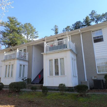Rent this 2 bed townhouse on 1212 Utoy Springs Road Southwest in Atlanta, GA 30331